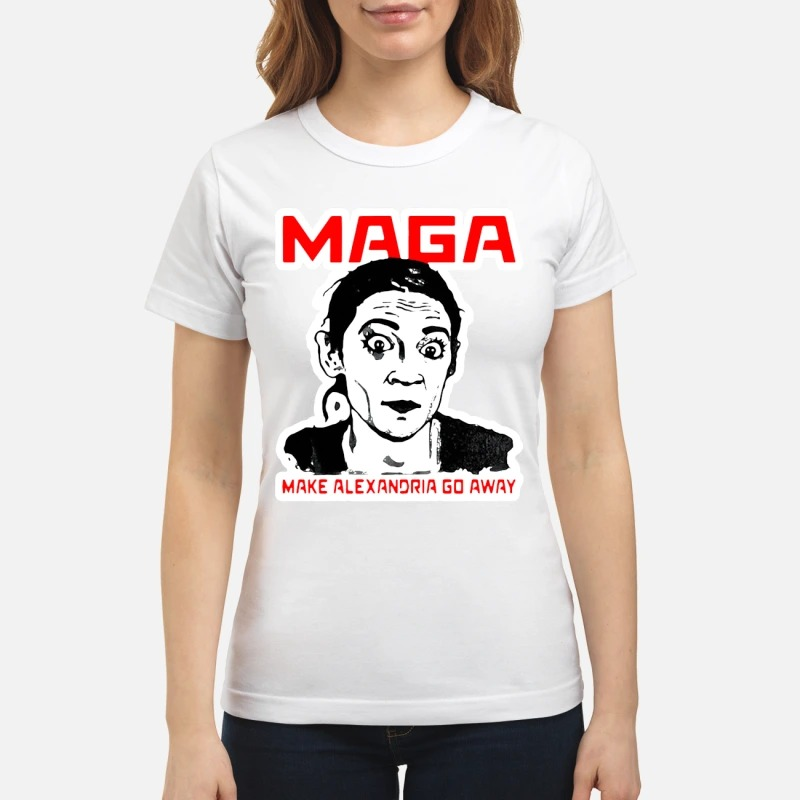 Maga make alexandria go away classic women