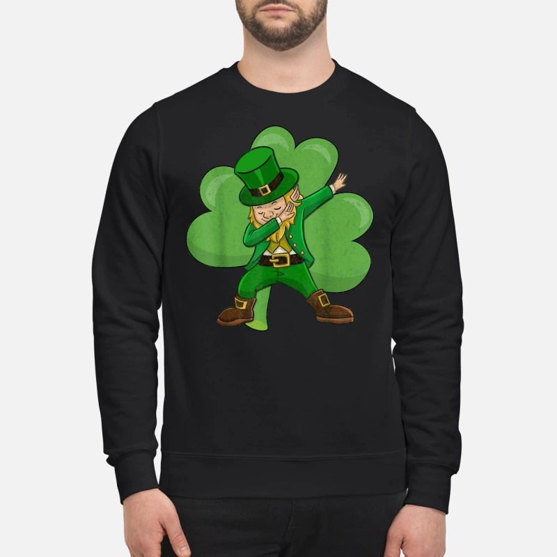 St Patricks Day Men Boys Kids sweatshirt