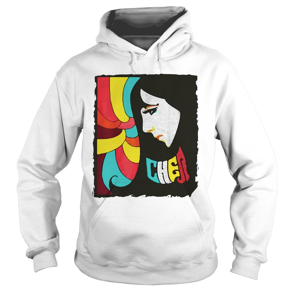 Got something show Cher funny hoodie
