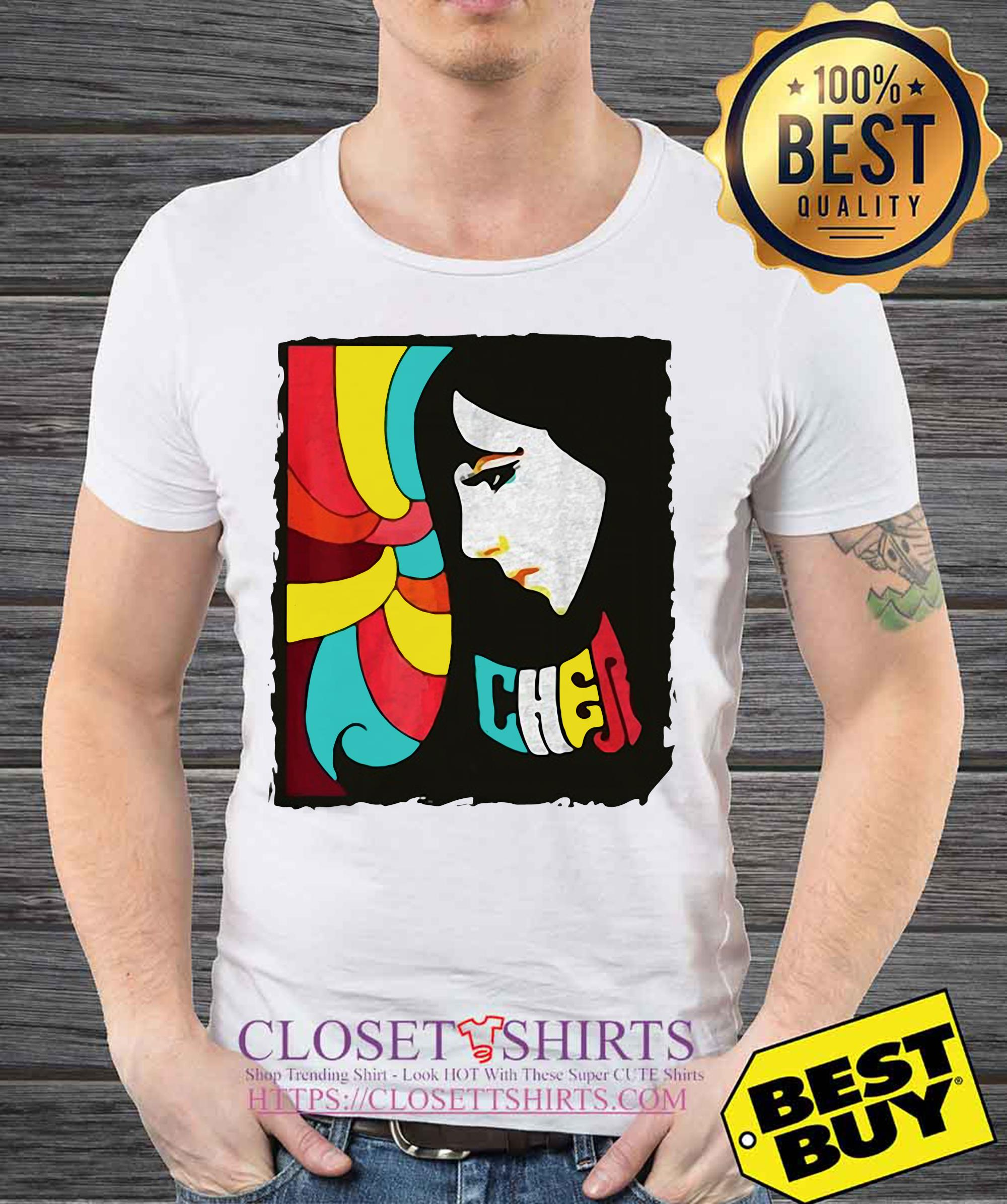 Got something show Cher funny ladies tee