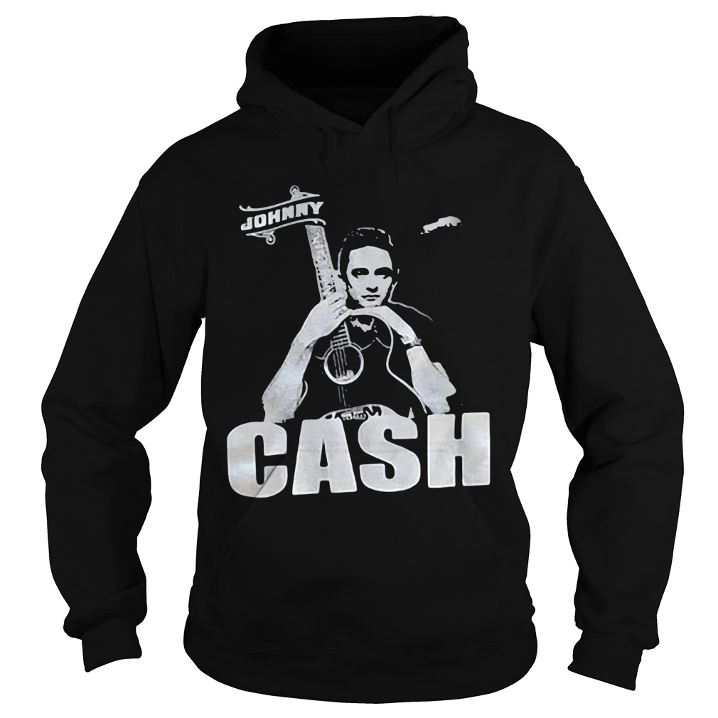 Johnny Cash's Family 'Sickened' to See Neo-Nazi Wearing His hoodie