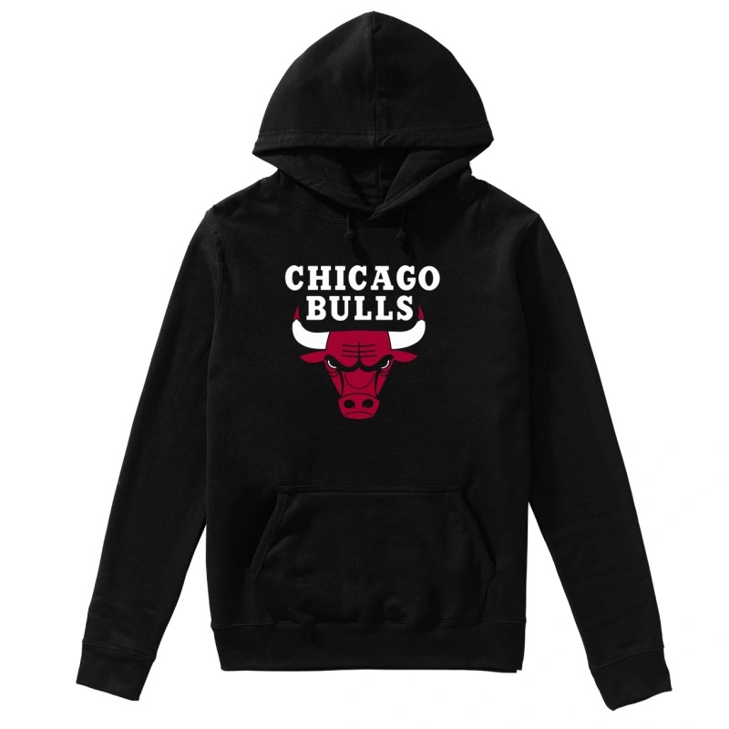 Official Chicago Bulls hoodie