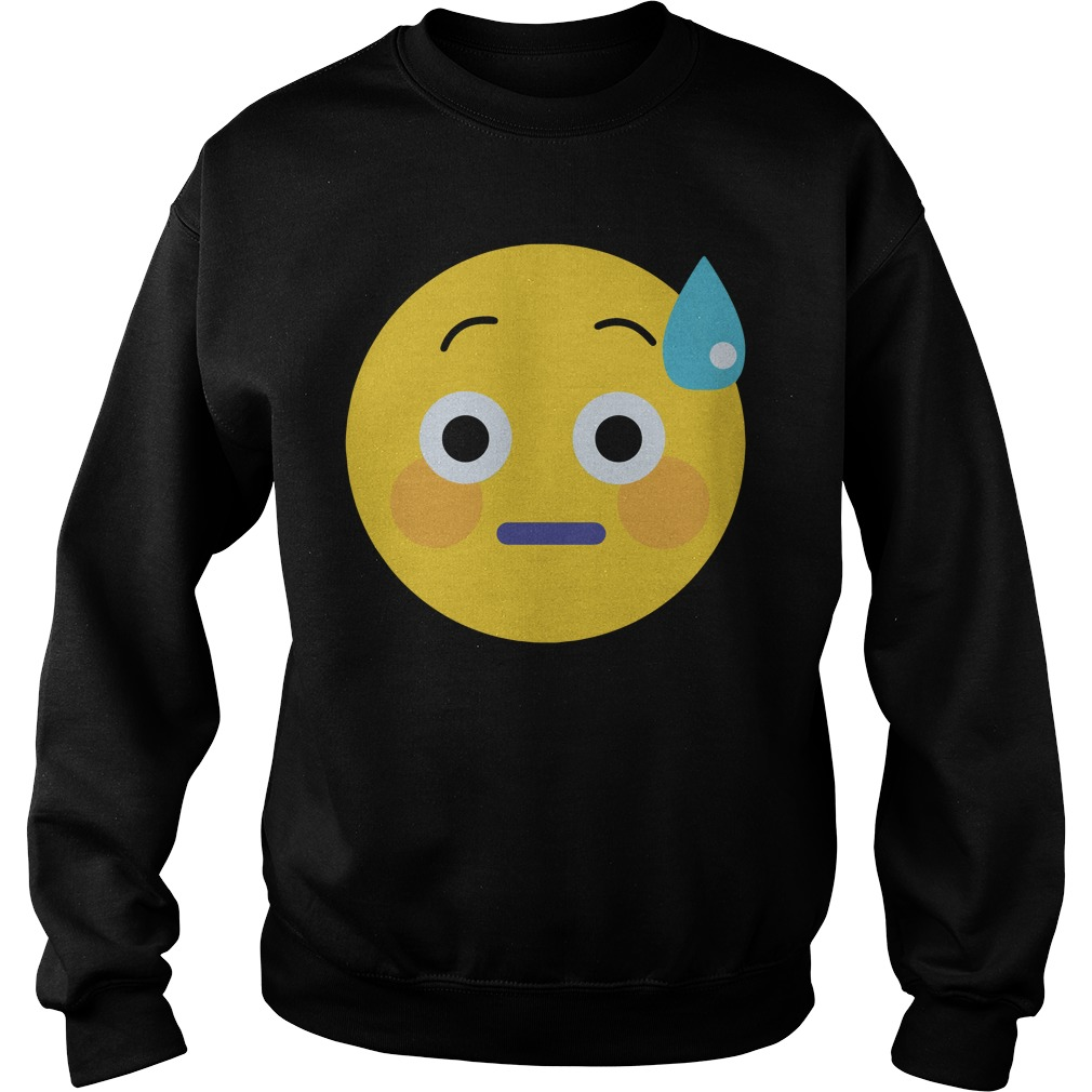 Well, this is embarrassing funny sweatshirt