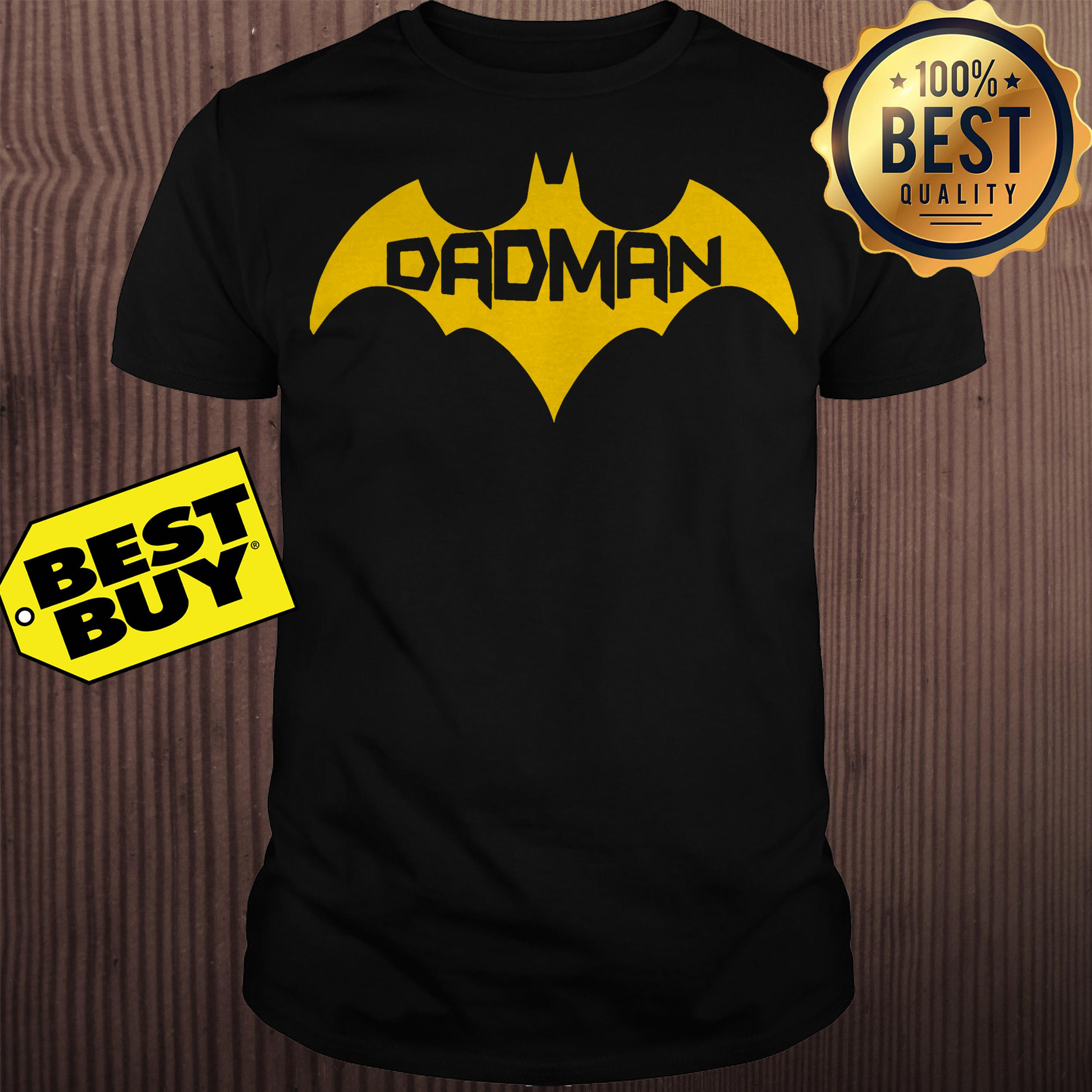 Batman day superhero shirt