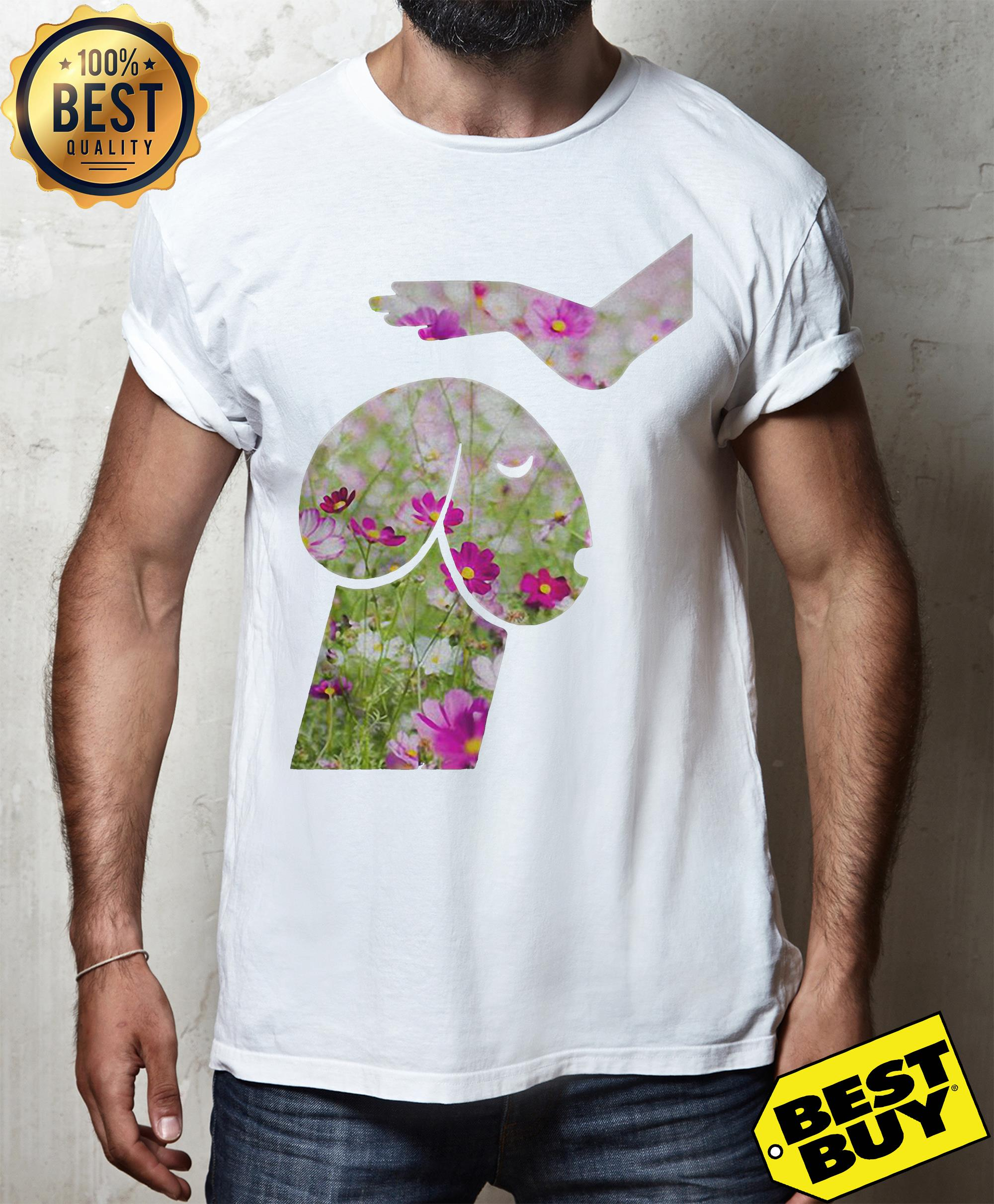 Flower Dickhead Dog Noma Bar unisex