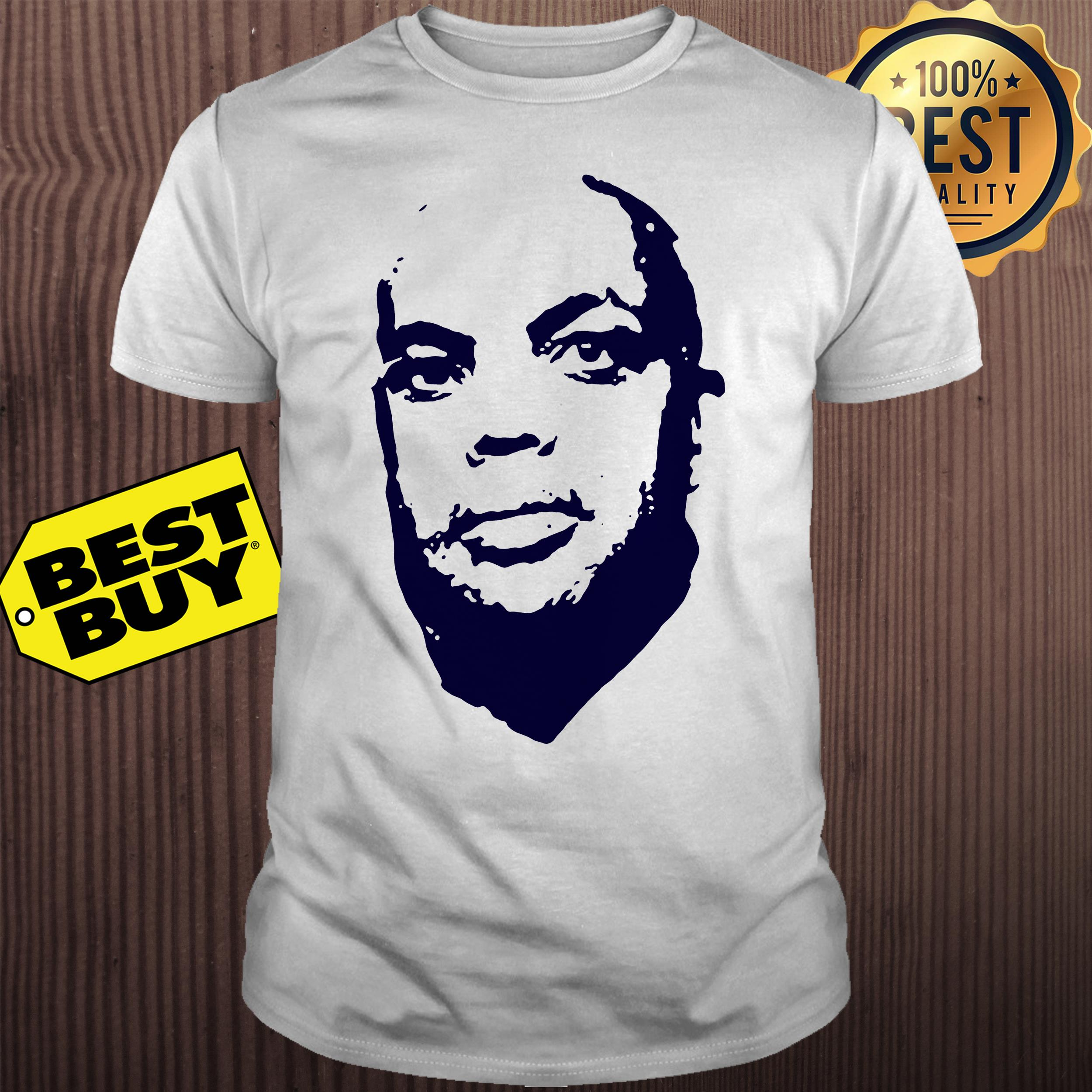 Official Charles barkley 2019 shirt