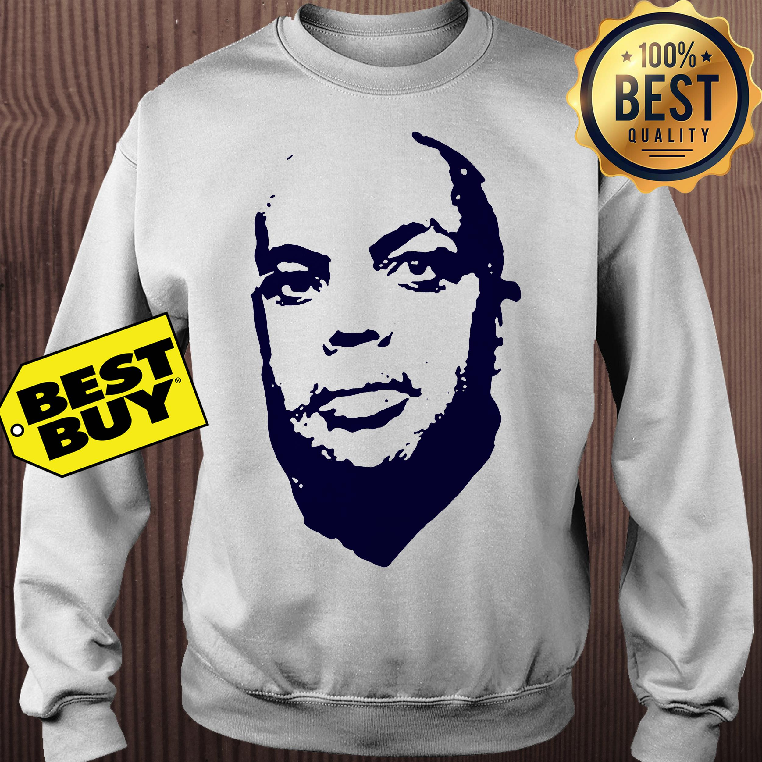 Official Charles barkley 2019 sweatshirt