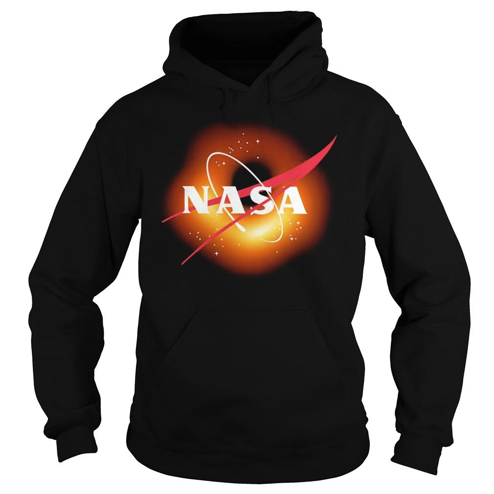 Official Death Star Nasa hoodie