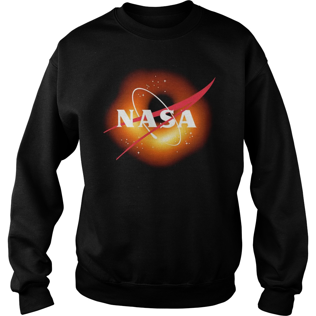 Official Death Star Nasa sweatshirt