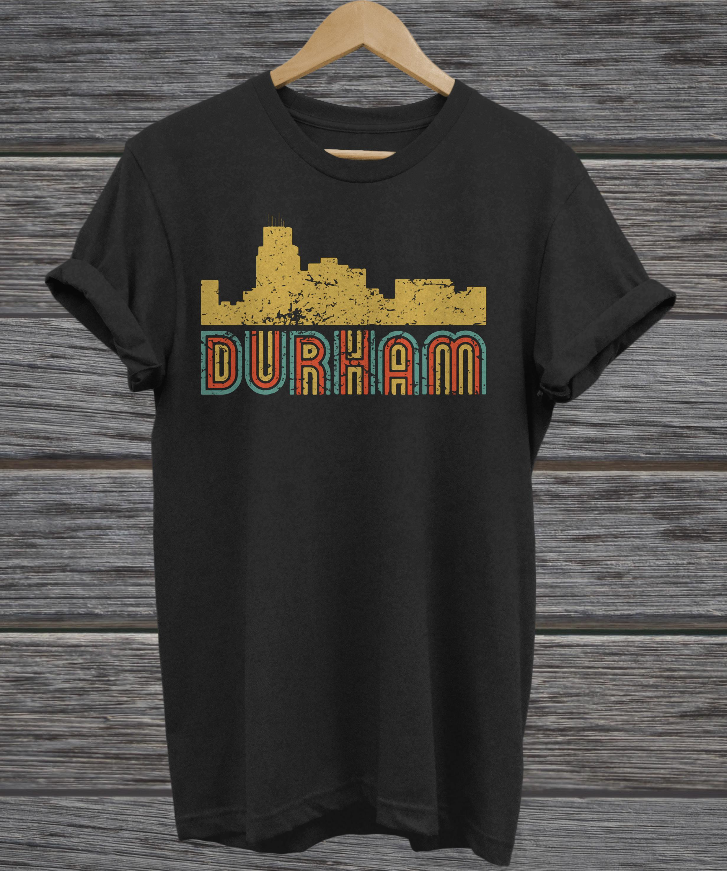 Official Durham explosion tank top