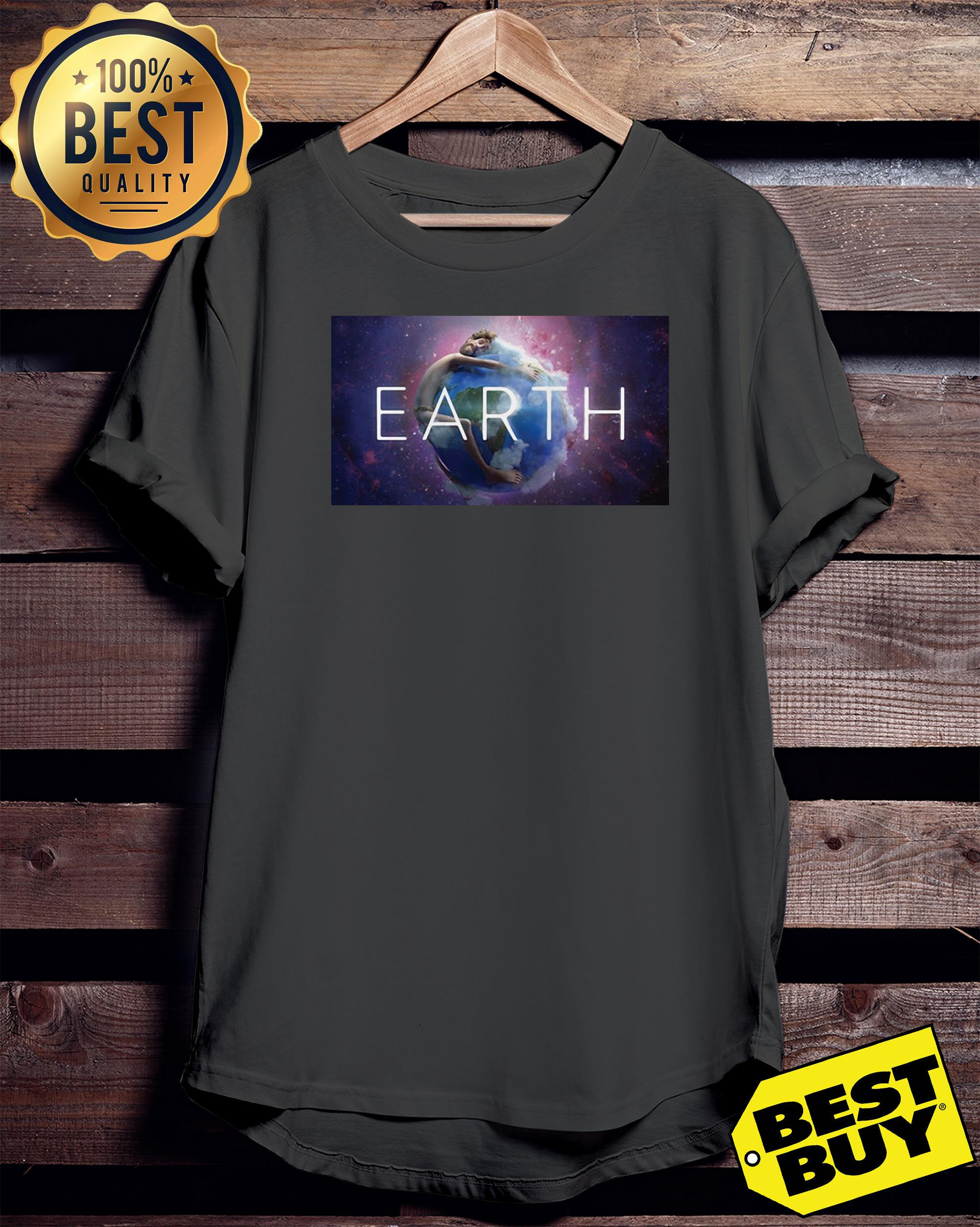 Official Lil Dicky - Earth ladies tee
