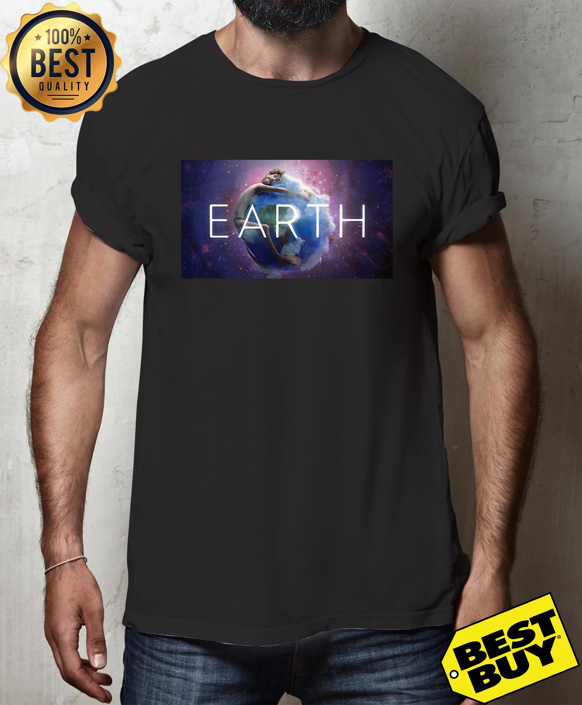 Official Lil Dicky – Earth Shirt