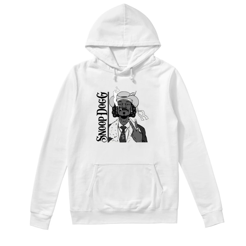 Snoop Dogg Smoke Weed Everyday hoodie