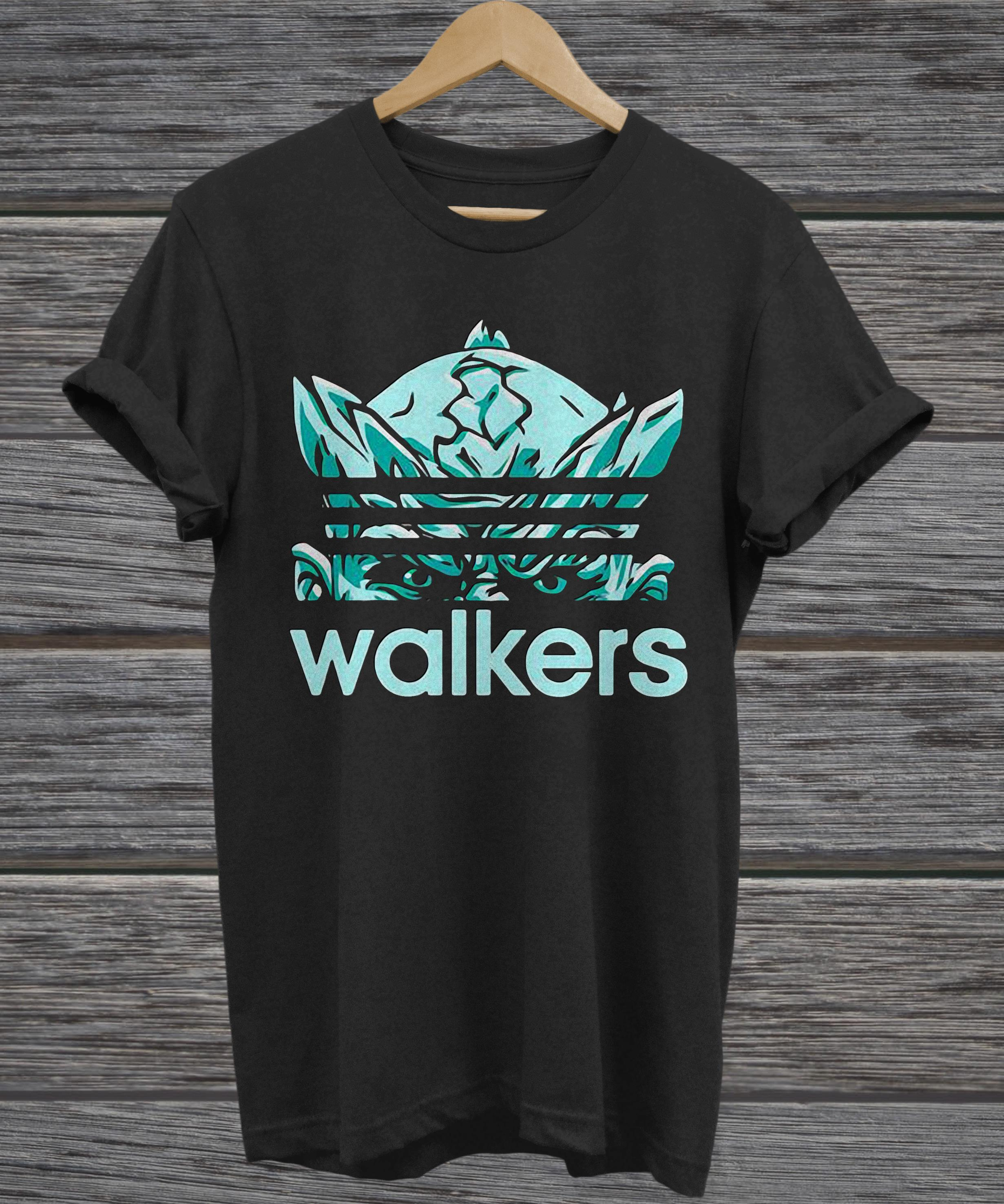 Night king walker Adidas Game Of Thrones hoodie