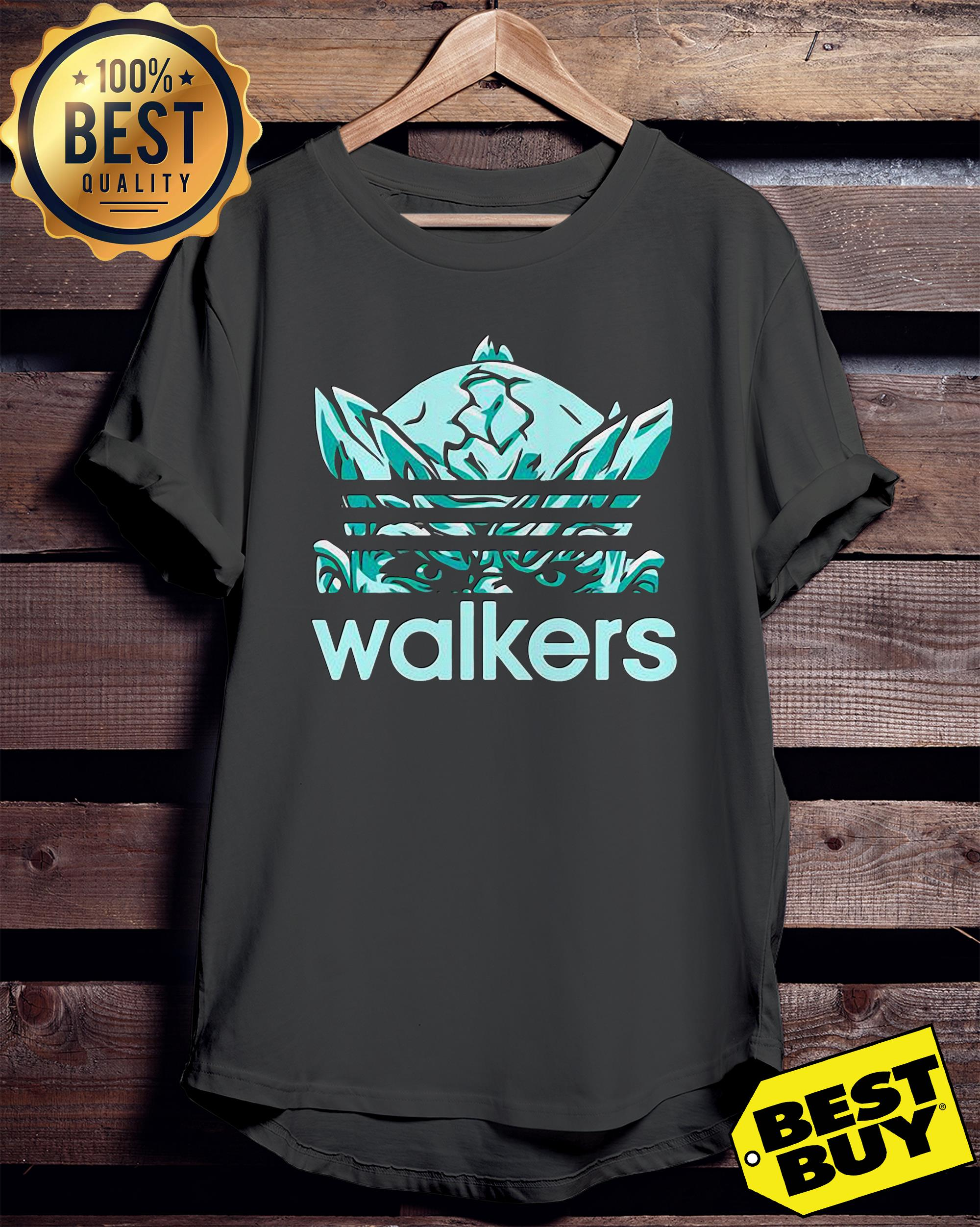 Night king walker Adidas Game Of Thrones ladies tee