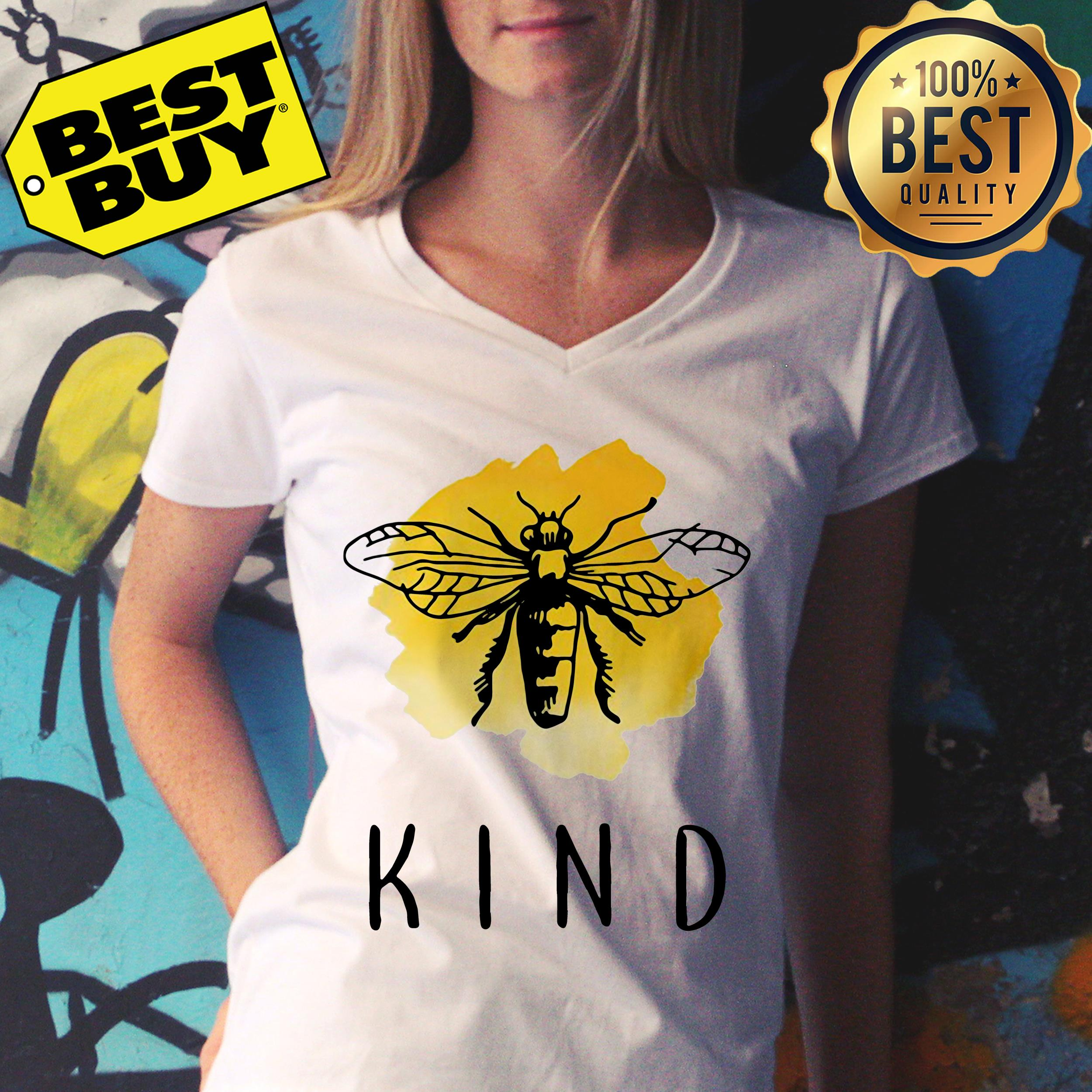 Official Bee Kind hoodie