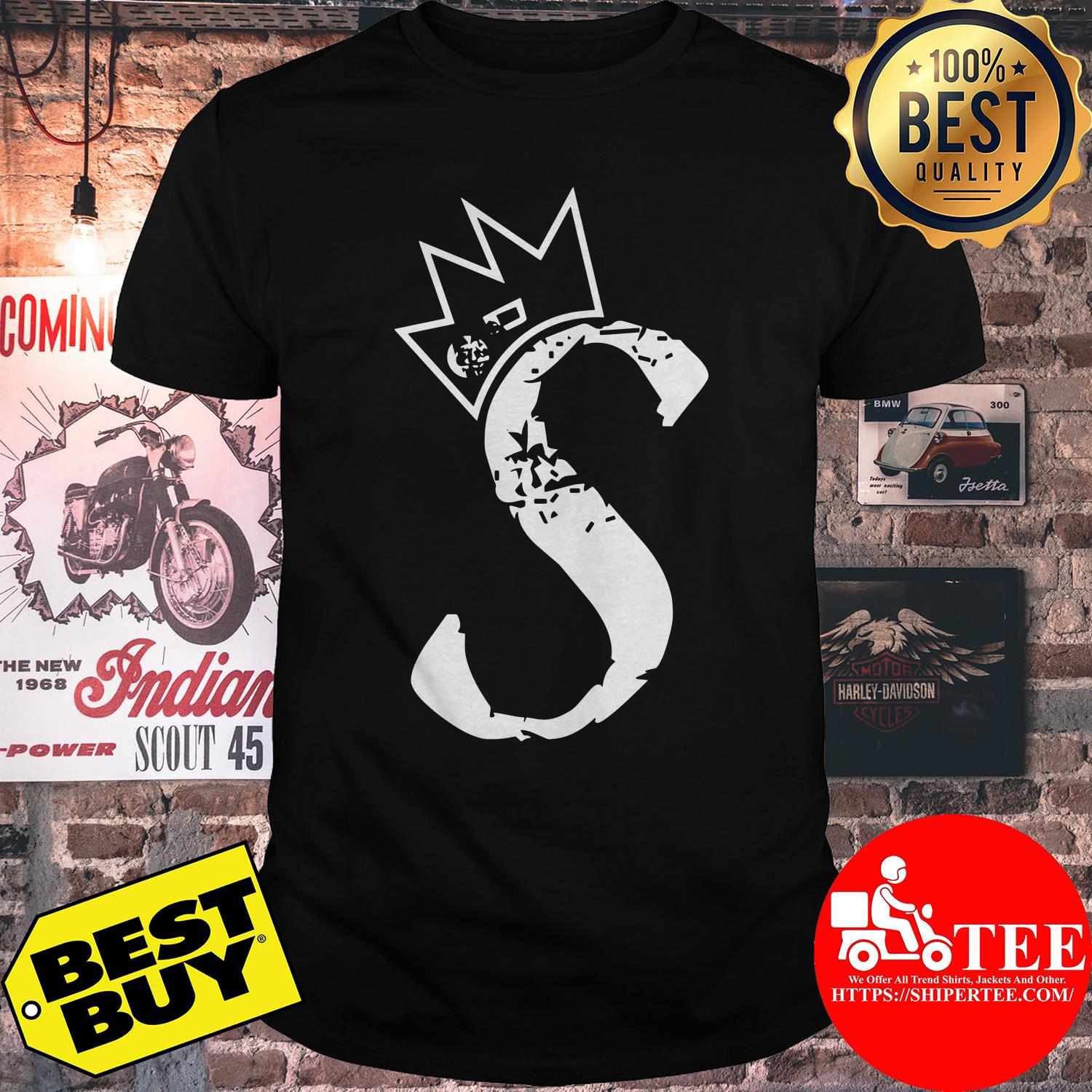 Official Riverdale Jughead S Crown shirt