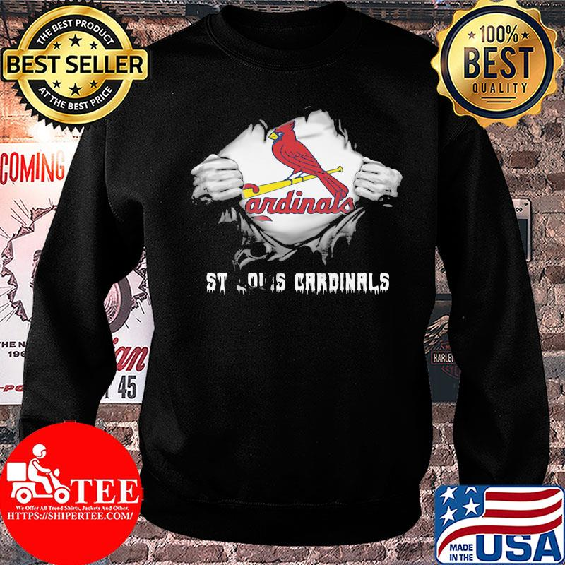 Baseball supper St. louis cardinals shirt