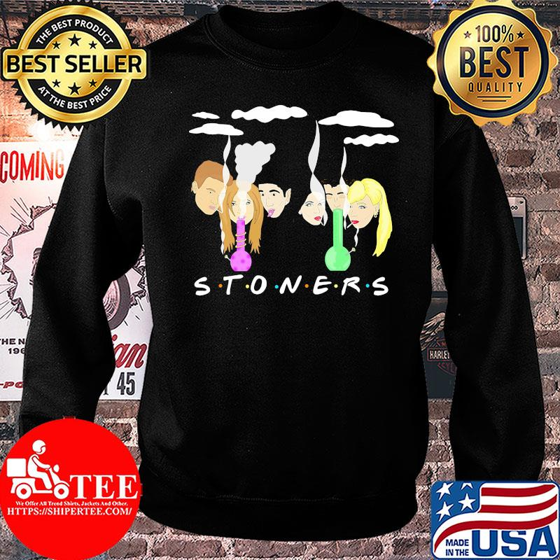 Official Stoners friends shirt