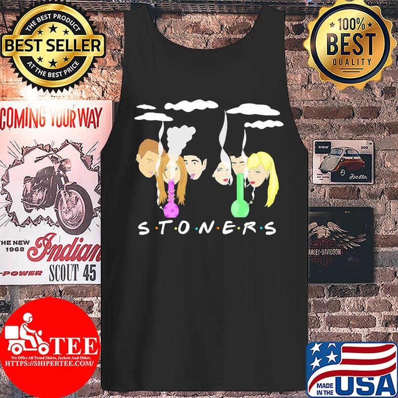 Official Stoners friends s Tank top