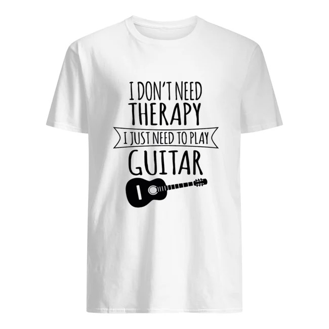 dont-need-therapy-shirt